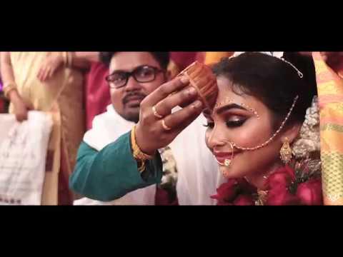 Maitree & Sourav || The Vedic Wedding || Cinematic Teaser
