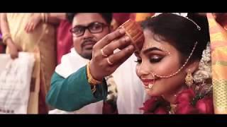 Maitree & Sourav    The Vedic Wedding    Cinematic Teaser