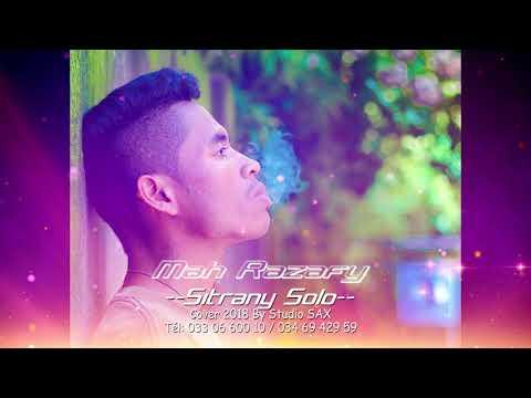 Tence Mena - Sitrany Solo (Cover by_ Mah Razafy Audio 2K18)