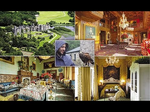 Ashford Castle in Ireland is a Mix of Refined Luxury and Old Warm Charm