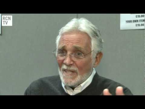 Acting Advice David Hedison Interview