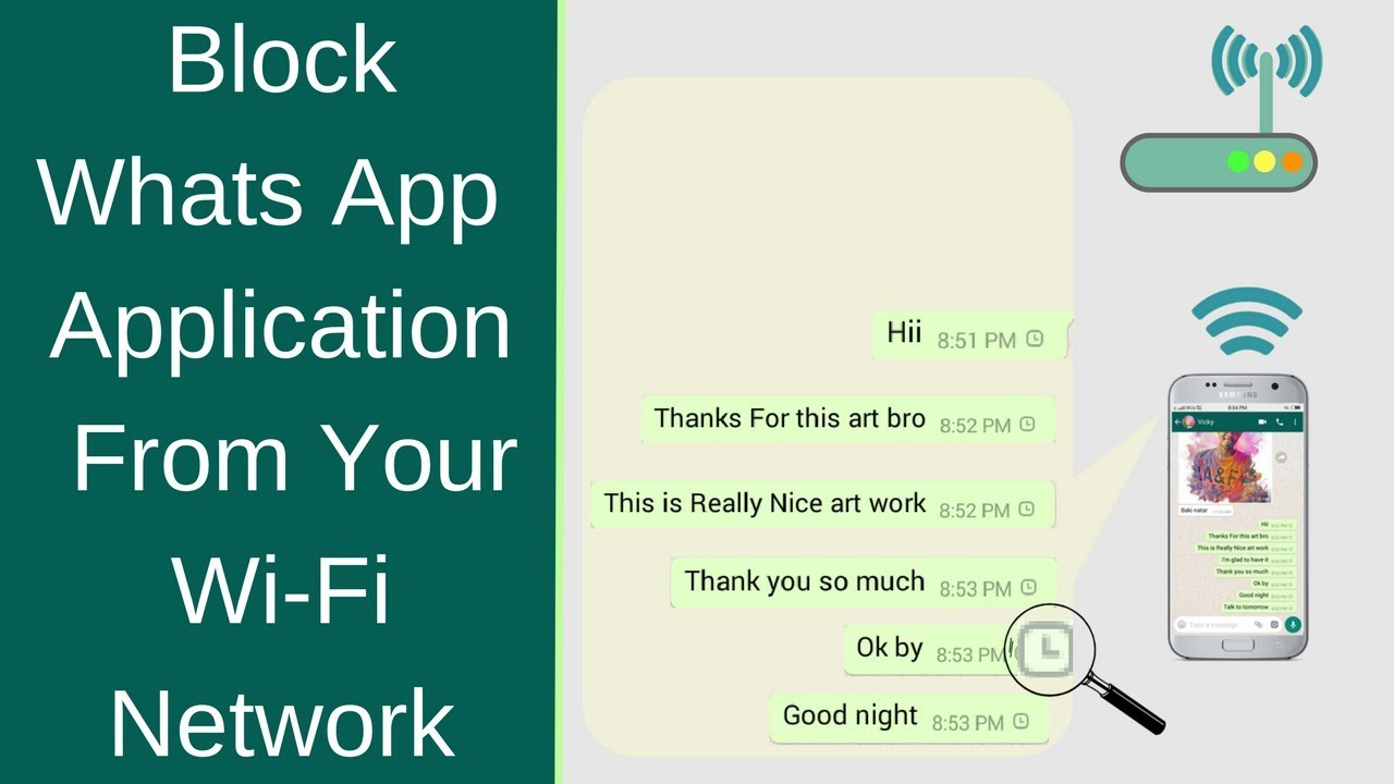 wifi blocker app