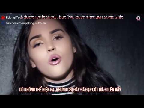 [Vietsub + Lyrics][MV] Pretty girl - MAGGIE LINDEMANN