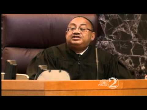 Potential Casey Juror Fined, Found In Contempt