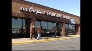 The Original Pancake House Reopens
