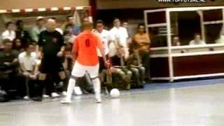 Morad Boukhari - The Killer Of Futsal