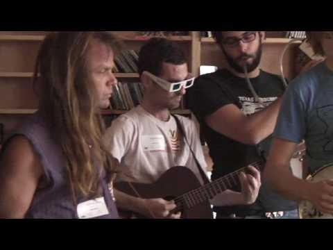 Shearwater: NPR Music Tiny Desk Concert