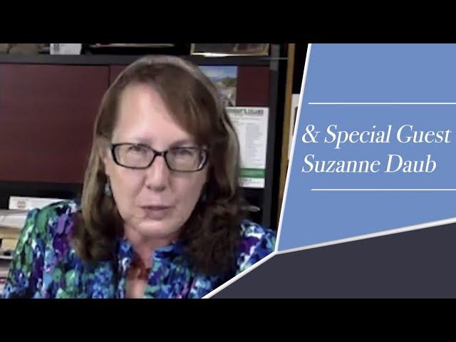8.07.20 Profiles: Suzanne Daub