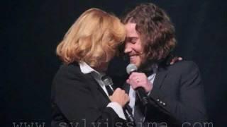 Sylvie Vartan - Soleil Bleu (en duo avec Julien Doré)