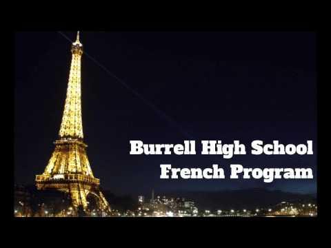 Burrell High School French