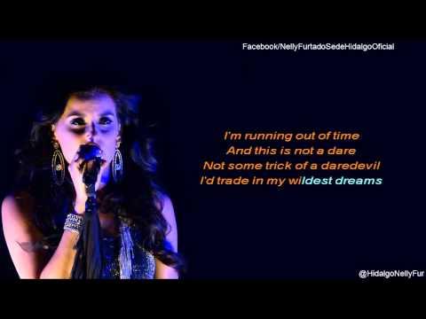 Bucket List KARAOKE - Nelly Furtado