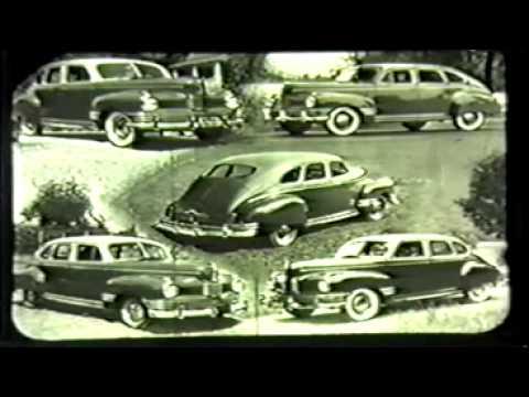 Nash 1942 Ambassador