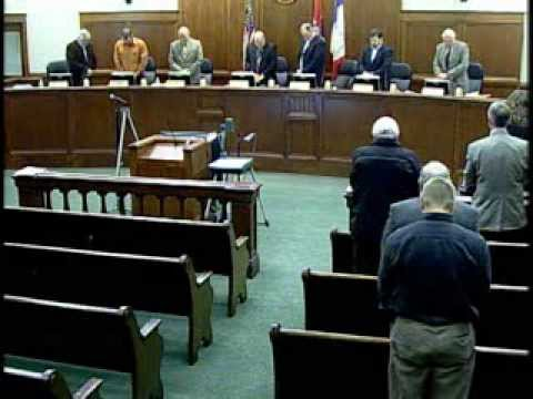 November 25, 2013 St Charles County, Missouri Council Meeting