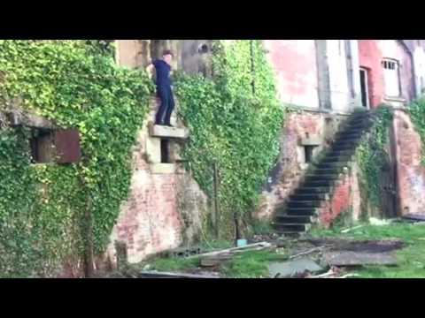 Urbex | Exploring Fort Gilkicker | Gosport