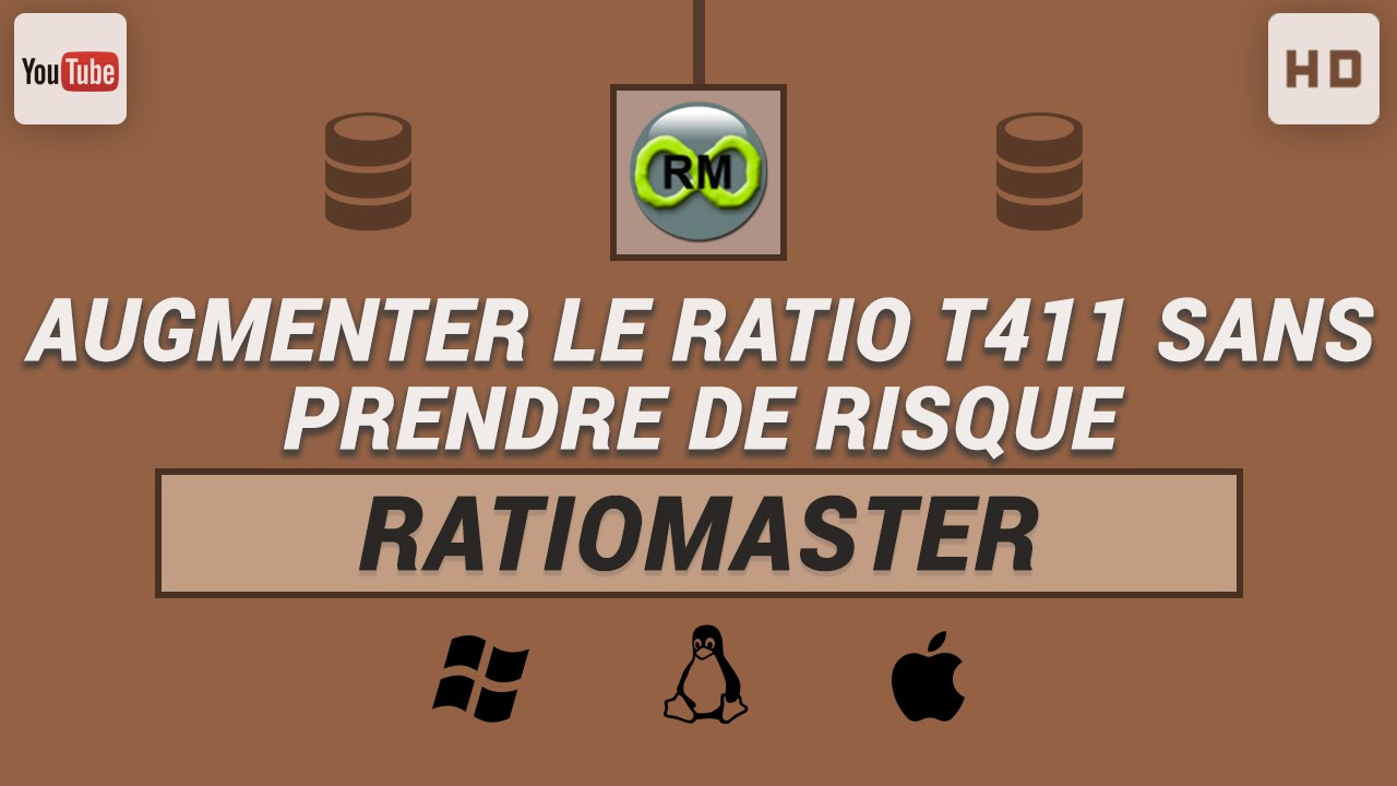 ratiomaster 2017