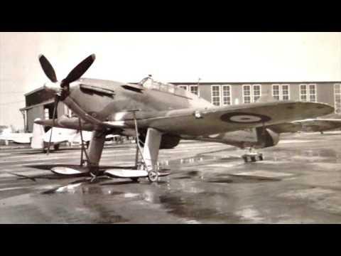 Elsie MacGill, première femme ingénieure en aéronautique