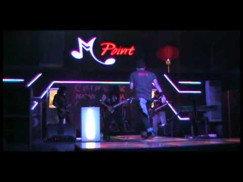 Jawbreaker - Electric Eye - Live at M-Point, Jakarta - 18/01/2012