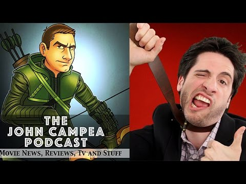 Thumbnail: The John Campea Podcast: Episode 40 - Jeremy Jahns