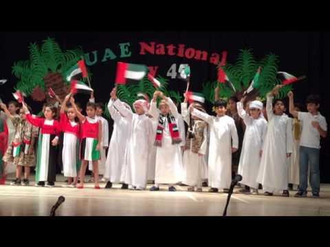 EISJ National day Celebration 2016
