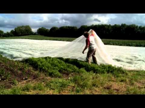 EU TV spot Converting to Organic Farming en