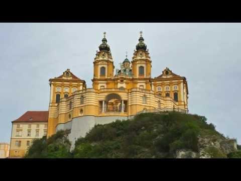 Passau, Germany September, 2015