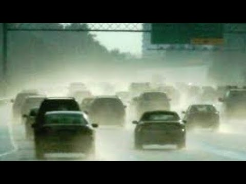How to Drive Car in Traffic   Hindi