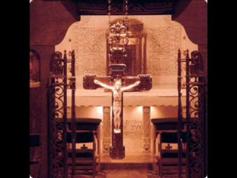 "LentenReflections2: ""We are not Alone""sung by Shrine Catholic High School Goliards"