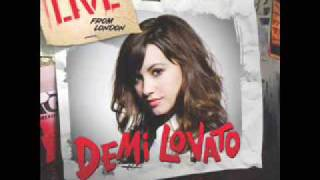 Demi Lovato - iTunes Live From London (EP) DOWNLOAD FULL!