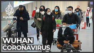China coronavirus death toll exceeds 80