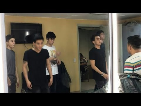 Watch! Last DANCE REHEARSAL of Hashtag Franco for ASAP