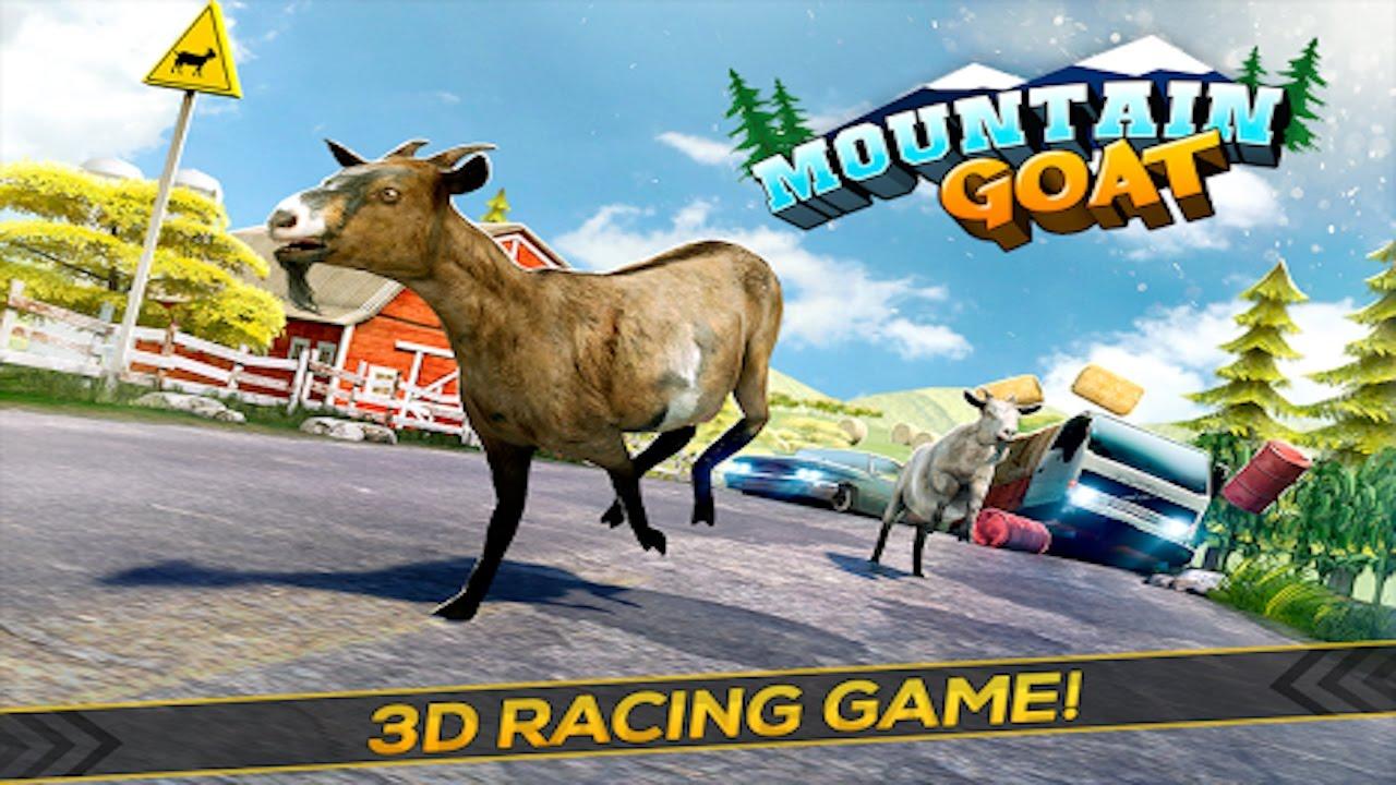 Goat Game