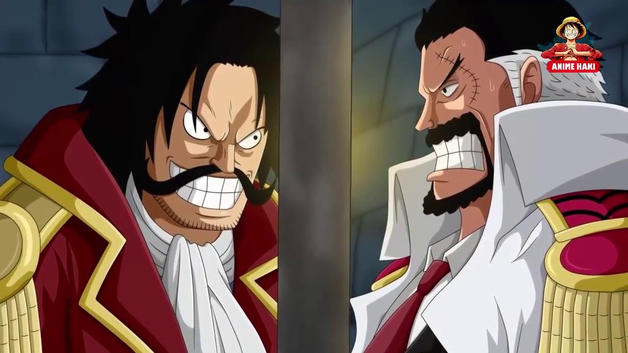 Keren 3 Karakter Dengan Over Haki Terhebat One Piece
