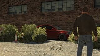 GTA 4 - Tips & Tricks - How to find the Sultan RS