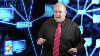 Netzwerksicherheit Tutorial: Trailer |video2brain.com