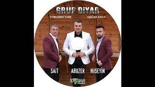 Grup Diyar MERE NAZLI 2018 albüm