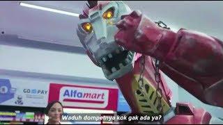 Download lagu GO-JEK GOZALI BELANJA PAKAI GO-PAY
