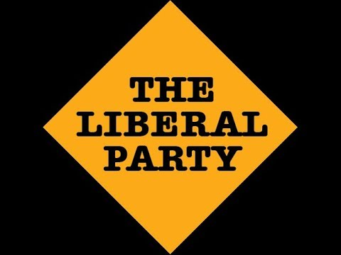 The Liberal Party: A Lack of Liberalism