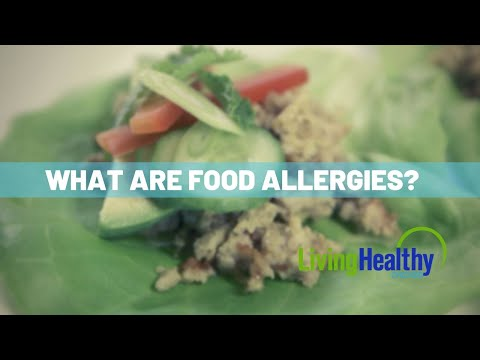 Navigating Food Allergies