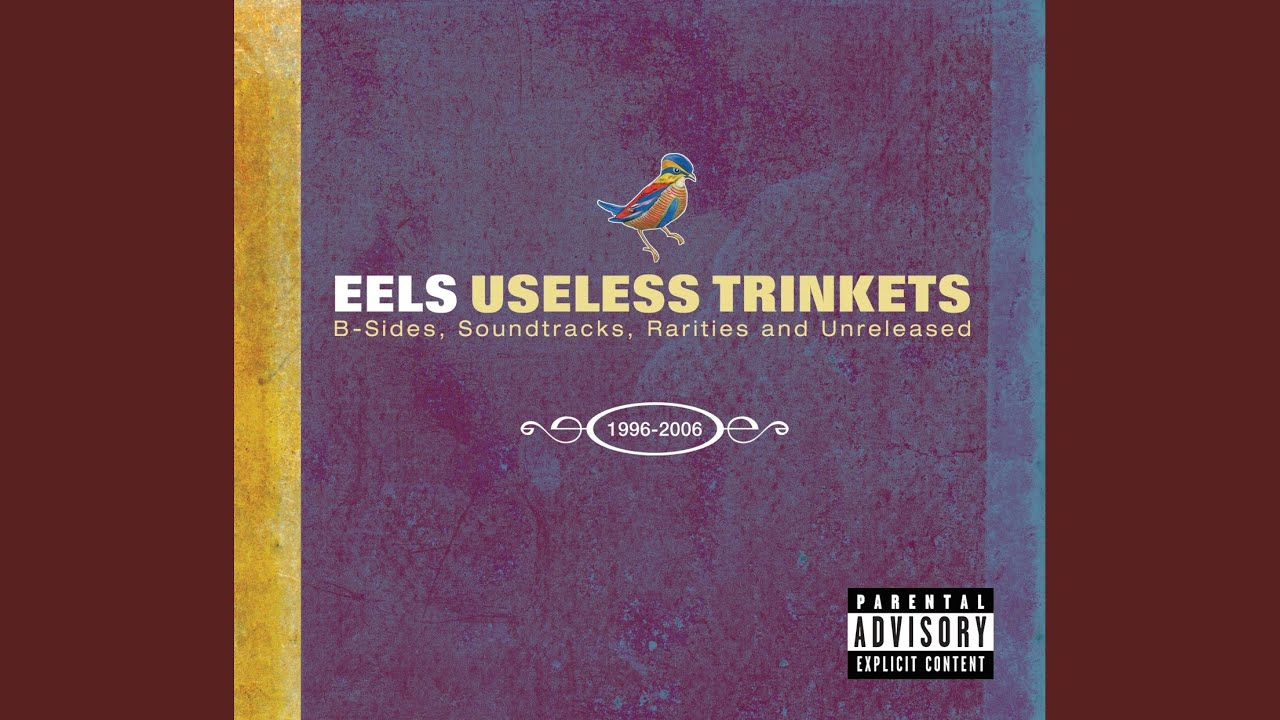 The Song Never Remains The Same 11 Versions Of Eels My Beloved Monster Music The Guardian