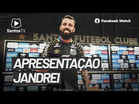 JANDREI | APRESENTAÇÃO (01/09/21)