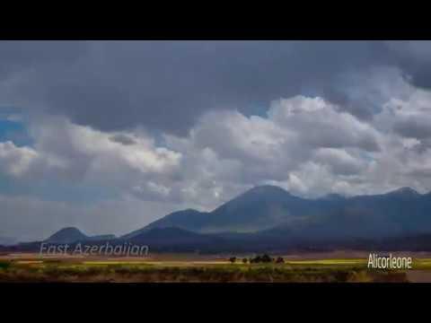 Iran Landscape 2016 Summer (Time lapse) [1080p]