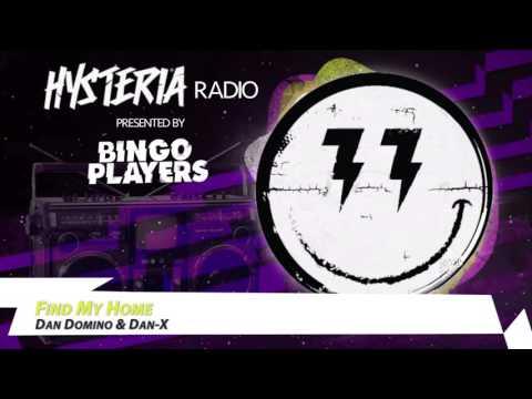 Bingo Players Presents: Hysteria Radio 053