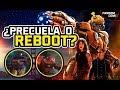 Bumblebee: ¿Reboot o Precuela? - Aquí te lo cuento
