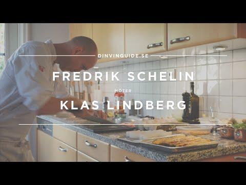 DinVinguide.se och Fredrik Schelin träffar Klas Lindberg