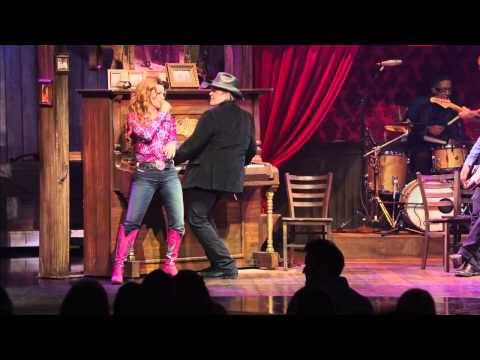 Shania Twain- Whose Bed Have Your Boots Been Under? (Live In Las Vegas 2014)