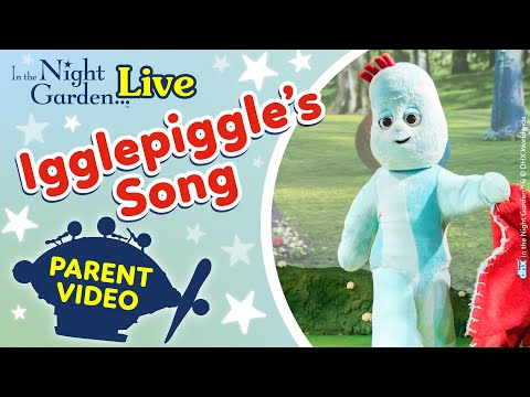 In The Night Garden Live - Igglepiggle