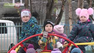 Понад мільйон рублів дитячим садам Апатитів
