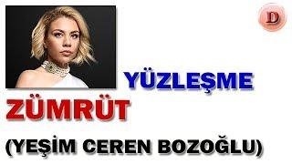 Zümrüt Karaca Kimdir Yüzleşme Oyuncuları Yeşim Ceren Bozoğlu Kanal D