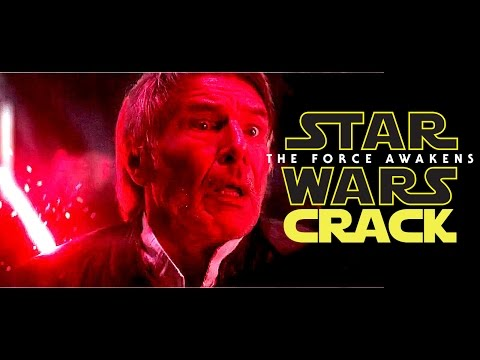Star Wars: The Force Awakens | CRACK!VID |...