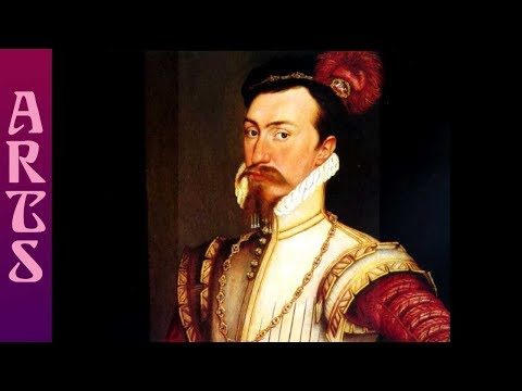 Robert Dudley, Earl of Leicester in portraits